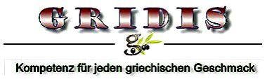 Logo Gridis